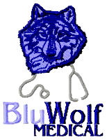 Blu Wolf Medical/Chiropractic
